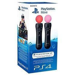 Kontroler SONY PlayStation VR Move Motion + Zamów z DOSTAWĄ W PONIEDZIAŁEK! + DARMOWY TRANSPORT! -