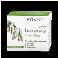Sylveco Krem brzozowy z betuliną 50ml (1)