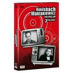 Himilsbach, Maklakiewicz. Kolekcja (7 DVD) - Dostawa zamówienia do jednej ze 170 księgarni Matras za DARMO (