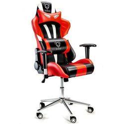 Fotel gamingowy diablo x-eye, marki Domator24