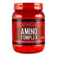 Activlab  amino complex 300 tab