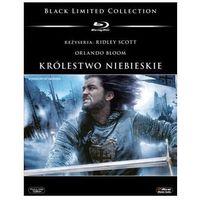 Królestwo niebieskie (Blu-Ray) - Ridley Scott