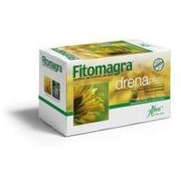 Fitomagra Drena Plus herbata 20 torebek