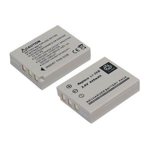 Bateria do aparatu cyfrowego OLYMPUS -mini Digital S - produkt dostępny w ebaterie.pl