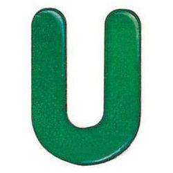 SELECTA Drewniana literka U - produkt z kategorii- Dekoracje i ozdoby dla dzieci