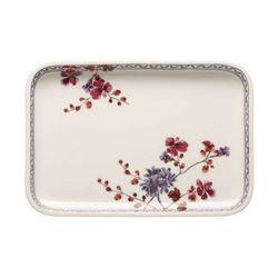 Villeroy & Boch - Artesano Provencal Lavender Baking Dishes Prostokątny półmisek/pokrywka do zapiekania wymiary: 32 x 22 cm