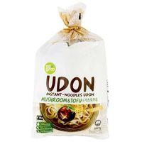 Makaron u-dong tofu, grzyby 3 porcje 690g Allgroo