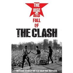 The Rise And Fall Of The Clash - The Clash - produkt z kategorii- Musicale
