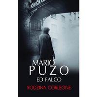 Rodzina Corleone - Wysyłka od 3,99 - porównuj ceny z wysyłką, ALBATROS