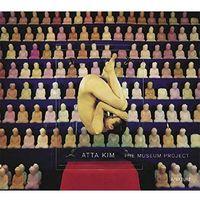 Atta Kim: The Museum Project (96 str.)