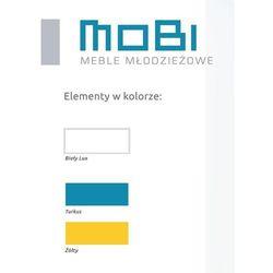 Meblar Mobi 09 komoda mała