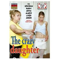 The crazy daughter - dvd