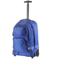 Plecak na kółkach Travelite Filou - niebieski - sprawdź w wybranym sklepie