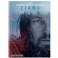 Zjawa (Książka + DVD) (DVD) - Alejandro Gonzalez Inarritu (5903570158728)