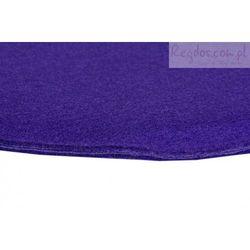 Poduszka na krzesło Arm Chair fioletowa - produkt z kategorii- Krzesła i stoliki