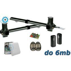 XL Zestaw CAME KRONO Plus ZA3 do 6mb z wył. krańcowymi