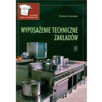 Wyposażenie Techniczne Zakładów Kucharz Małej Gastronomii, Grzesińska, Wiesława
