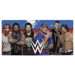 WWE WRESTLING RAW VS ALL STARS JOHN RĘCZNIK, 5518