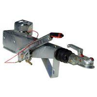 Urządzenie najazdowe do przyczep AL-KO 2600kg KW100 251S AK300