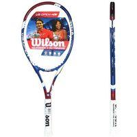 Rakieta Tenis Ziemny Wilson US OPEN 3253002 L2