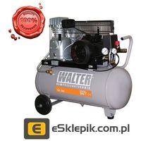 Walter GK 280-2,2/50 - 230V - Kompresor tłokowy