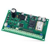 GPRS-T6 moduł monitoringu GPRS/SMS z zasilaczem buforowym w obudowie OPU-4 P