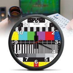 Gadget factory Zegar telewizyjny
