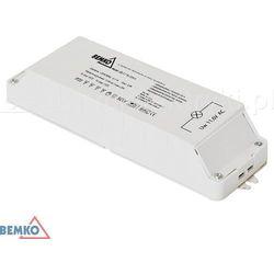 Bemko zasilacz elektroniczny 12v 250w od producenta Bemko sp. z o.o.
