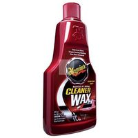 Meguiar's - Cleaner Wax Liquid 473ml