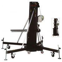 Fantek  t-108 pa statyw, winda do systemów liniowych, czarna, 6m/350kg.