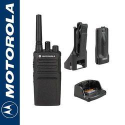 ZESTAW: 6x profesjonalny radiotelefon MOTOROLA XT420, kup u jednego z partnerów