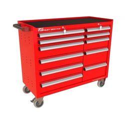 Wózek warsztatowy TRUCK z 11 szufladami PT-214-22 (5904054409350)
