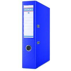 Segregator DONAU Premium, PP, A4/75mm, jasnoniebieski