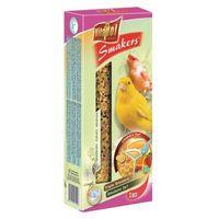 Vitapol  smakers kolby dla kanarka jajeczna/miodowa/owocowa 3 sztuki (5904479025098)
