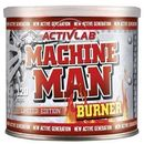 Activlab Machine Man Burner - 120 kaps., 496