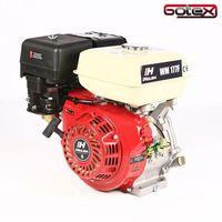 Silnik spalinowy Holida GX270 9KM wał. 25mm