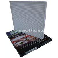Filtr kabinowy przeciwpyłkowy saturn vue 2008-2010 marki Atlas