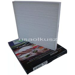 Filtr kabinowy przeciwpyłkowy Saturn Vue 2008-2010 - produkt z kategorii- Filtry kabinowe