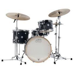 zestaw bębnów marki Drum workshop