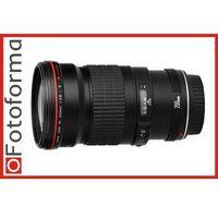 Canon Obiektyw  ef 200 mm f/2.8l ii usm (2529a015) darmowy odbiór w 21 miastach!