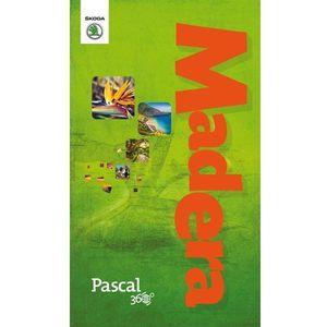 Madera - Pascal 360 stopni (2014) - Dostępne od: 2014-11-21, Anna Jankowska