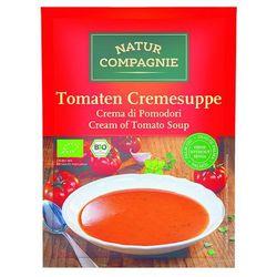 Natur compagnie (buliony, kostki rosołowe) Zupa krem pomidorowa bio 40 g - natur compagnie