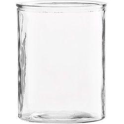 Wazon cylinder 15 cm marki House doctor