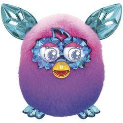 Furby Boom Crystal Hasbro (różowo-fioletowy) - produkt z kategorii- maskotki interaktywne