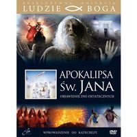 33. Apokalipsa Św. Jana DVD (9788362377107)