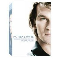 Gwiazdy kina: Patrick Swayze (3xDVD) - Rowdy Herrington, Peter Markle, John Milius