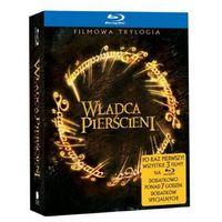 Władca Pierścieni. Trylogia (3 DVD + 3 Blu-ray Wersja kinowa)