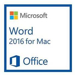 Microsoft  word mac 2016 open no level standard komercyjne, kategoria: pozostałe komputery