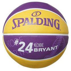 Piłka Spalding NBA Player Kobe Bryant - produkt z kategorii- Koszykówka