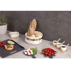 Zeller Koszyk na chleb, pieczywo, owoce - kolor beżowy, (4003368272481)
